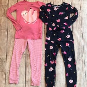 Carter's Pajama Set 🎀